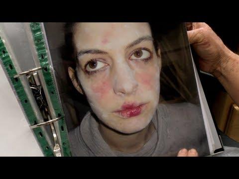 """Les Miserables"" Featurette: How Makeup Makes Everything More Believable"