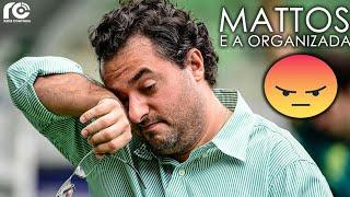 A Mancha Verde, maior organizada do Palmeiras, divulgou nota oficial com críticas ao presidente Gagliotte e o técnico Cuca. A torcida revindica ainda a demissão de Alexandre Mattos.