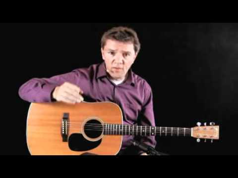 Songwriting on Guitar – #7 Writing Melodies – Learn How To Write Guitar Songs