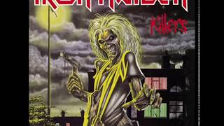 """From the Album called """"Killers"""", released in 1981. Title composed by Steve Harris...This song is an homage to the Goddess called..."""
