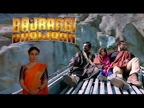 Bajrangi Bhaijaan Touching Bollywood Blockbuster Movie In 11 Minutes