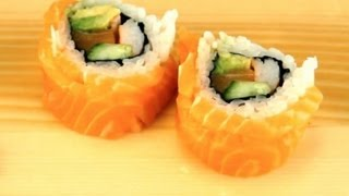 Sushi Tutorial YouTube video