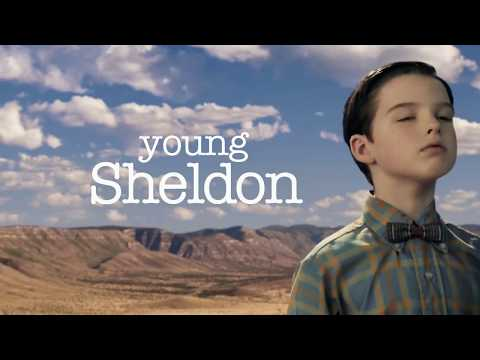 Video Young Sheldon - Theme Song download in MP3, 3GP, MP4, WEBM, AVI, FLV January 2017
