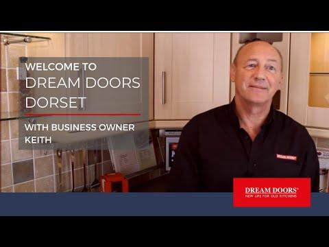 Dorset Kitchen Showroom video