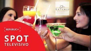Don Artemio Restaurante. Versión 2