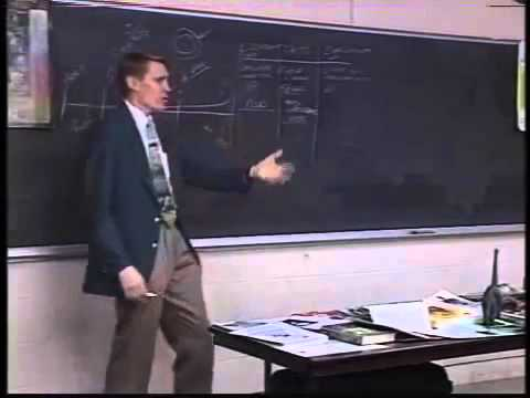 Debate 01 – Dr Kent Hovind at the University of West Florida – Creation Evolution