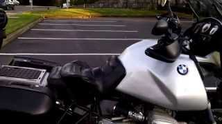 6. For Sale: 2000 BMW R1150GS with Touratech 41 liter tank, Ohlins suspension, extras. (Seattle)