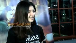 Download Video Wulan Guritno Sering Digodain Teman-Teman Shalom MP3 3GP MP4