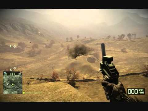 Battlefield Bad Company 2 kompilace
