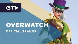 Overwatch - Ashe's Mardi Gras Challenge Official Trailer by GameTrailers