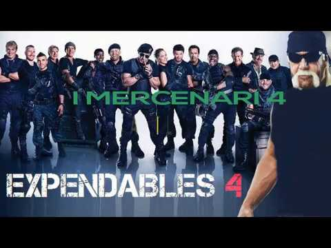 The EXPENDABLES 4  - Trailer 2018 HD