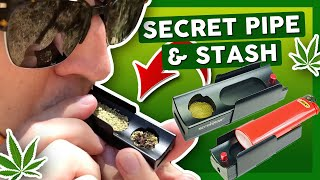 BEST STONER GIFT FOR UNDER $30 – ScrewPop Hit Kit™ Review by That High Couple