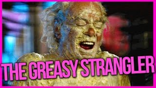 Nonton The Greasy Strangler  2016    Review Film Subtitle Indonesia Streaming Movie Download