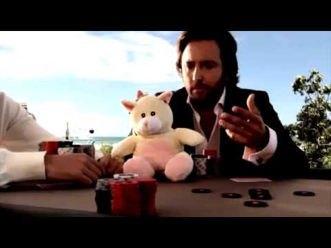Crazy Online Poker Commercial