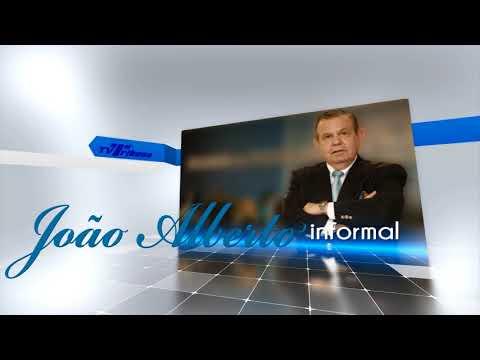 [JOÃO ALBERTO INFORMAL] Entrevista com o ex-Governador de Pernambuco, Joaquim Francisco