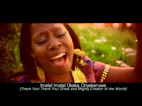 Imela - Nathaniel Bassey feat. Enitan Adaba