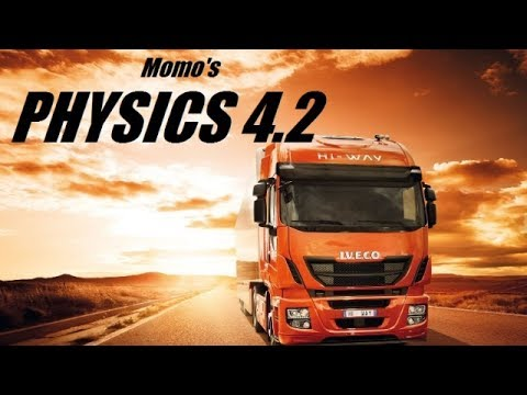 Momo's Physics v4.2
