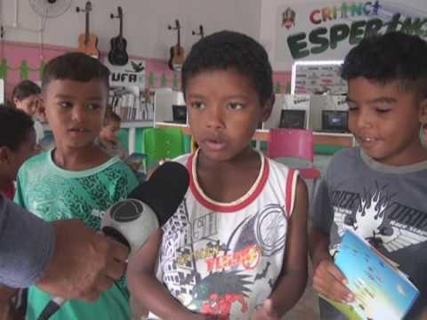 Social: CUFA de Peixoto de Azevedo recebe livros para instalação de biblioteca