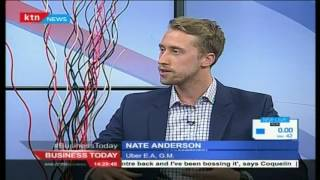 Business Today 29th July 2016 - Uber Slashes Rates