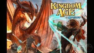 Kingdom Age videosu