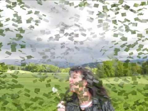 'Fleur' : Poème de Nicole Coppey