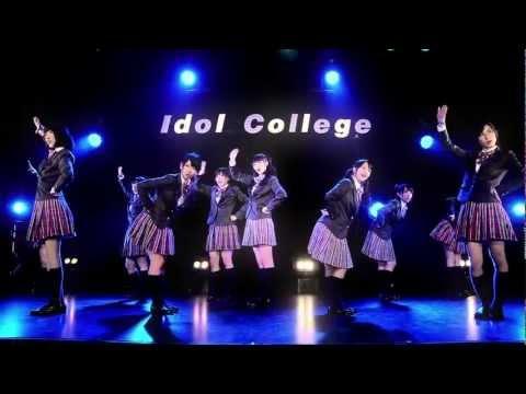『少女卒業』 フルPV ( #アイドルカレッジ )