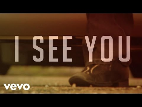 I See You (Lyric Video)