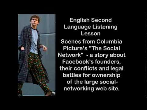English Listening Practice – Movie Scenes 18