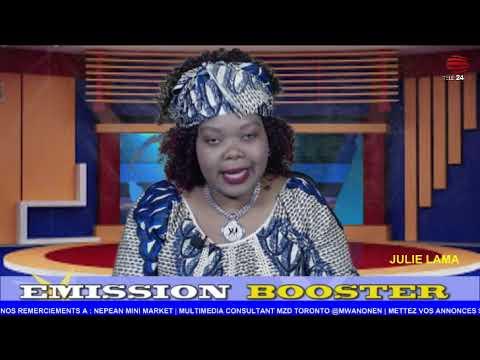 TÉLÉ 24 LIVE: URGENT!!! journée de la femme ekomi kobomisa ba mamans