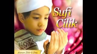 Preview Album Sufi Cilik -Zikir Dan Doa- @WarnerMusic @IartMedia