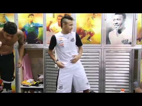 "neymar balla ""ai se eu te pego"""