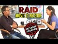 EXCLUSIVE: Filmmaker Rajkumar Gupta on Working With Ajay Devgn and Success Of Raid | Interview