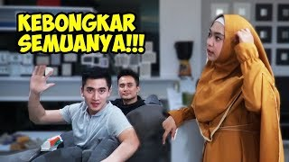 Video MASUK DIEM-DIEM KE RUMAH VERREL. Eh Ketemu Denny Darko😭 PART 1 MP3, 3GP, MP4, WEBM, AVI, FLV Juni 2019