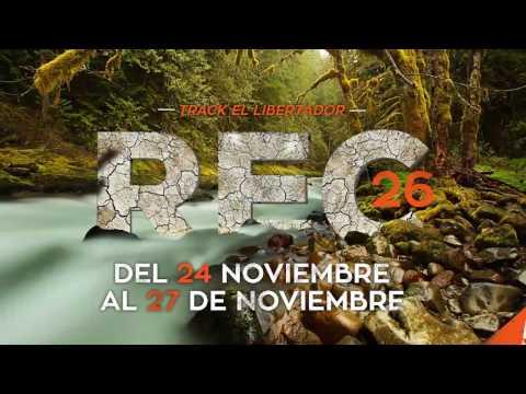 REC 26 – #TrackElLibertador