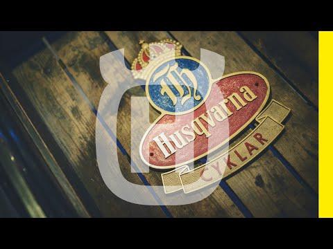 Vídeos de 'Husqvarna rememora con un vídeo sus 111 años de historia'