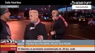 KWIAT POLSKICH PATRIOTÓW.