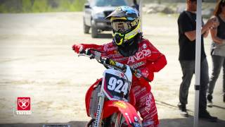10. Racer X Tested: 2013 CRF150R