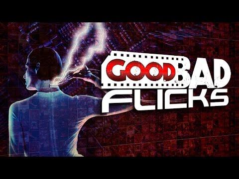 Mindwarp - Good Bad Flicks