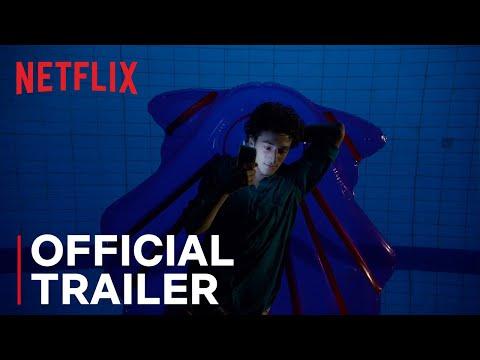 The App | Official Trailer | Netflix