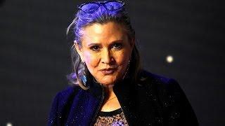 Yıldız Savaşları (Star Wars) filminin ünlü oyuncusu Carrie Fisher'ın Londra'dan Amerika Birleşik Devletleri'nin (ABD) Los Angeles kentine giden uçakta kalp k...