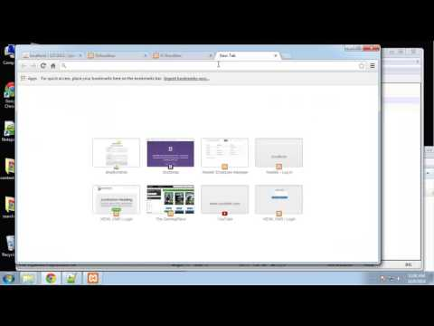 Learn jQuery Ajax and PHP by creating a Shoutbox application - Part3