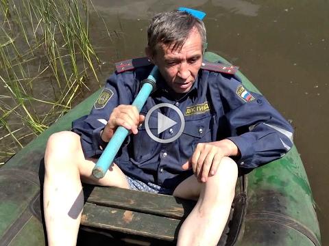пьяные рыбаки видео на ютубе