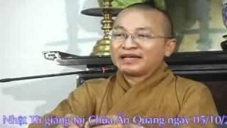 Chinh Phục Ma Quân - Thích Nhật Từ - TuSachPhatHoc.com