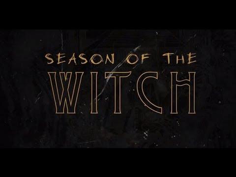 Tekst piosenki Grave Digger - Season Of The Witch po polsku