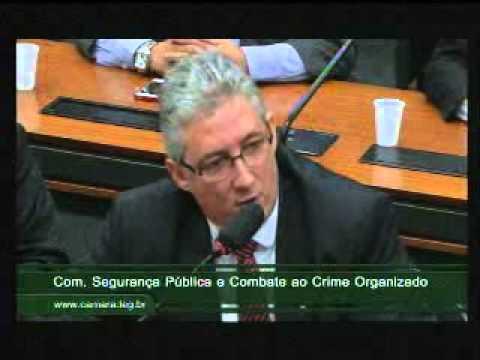 Deputado Gonzaga defende fim de prisão administrativa