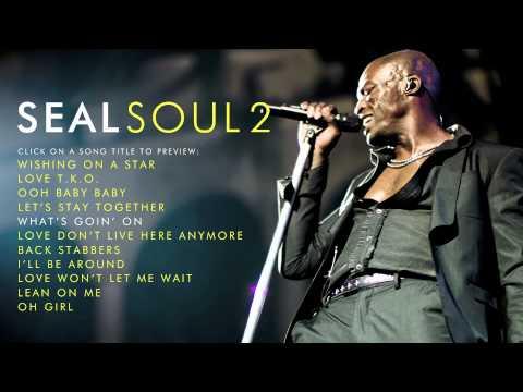 Seal - What's going on lyrics
