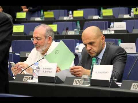 Европейската ориентация на България бе подложена на съмнение