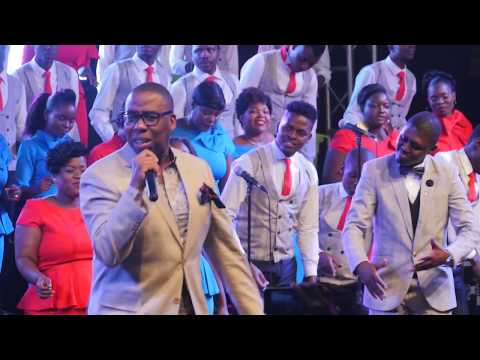 There Is A Race - Jabu Hlongwane & Zimpraise (Pentecost 2016)