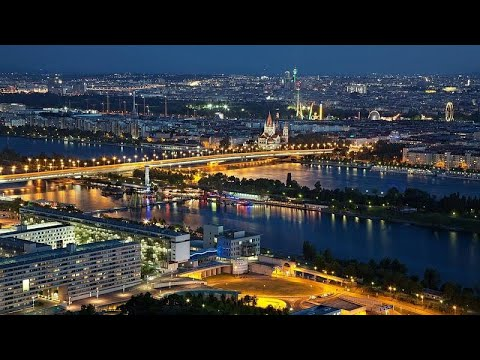 Στην Ευρώπη η καλύτερη πόλη για να ζεις