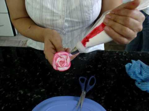 flor com chantilly 239